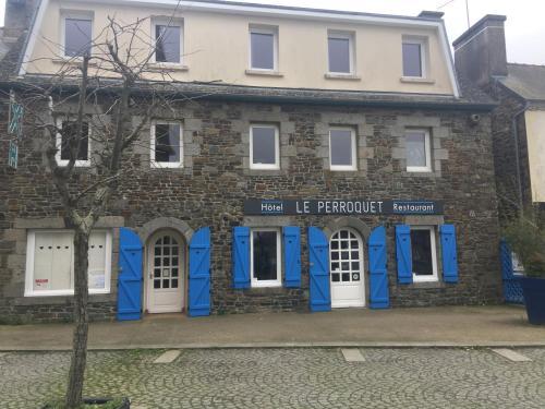 __{offers.Best_flights}__ Hotel Restaurant Le Perroquet