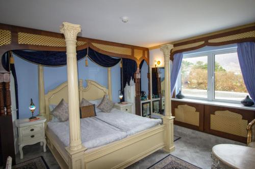 Luxury Double Room (Arabian)