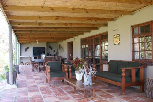 Heidedal Self-catering Guest House