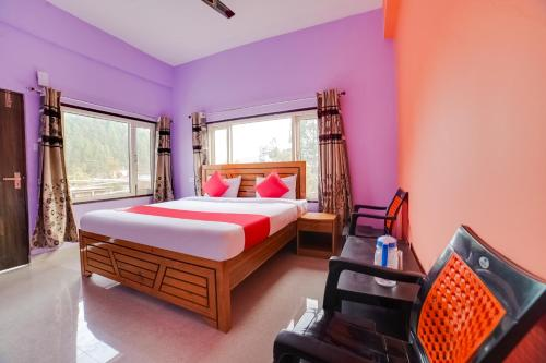 . OYO 60507 Hotel Vishwanath