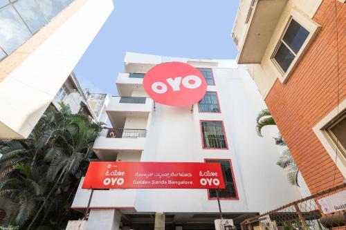 Hotel OYO 3740 Golden Sands