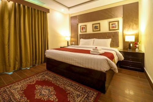 . Hotel One Faisalabad