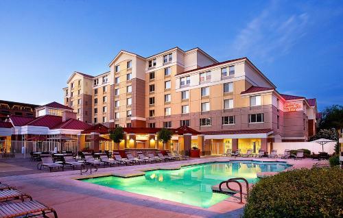 Hilton Garden Inn Scottsdale Old Town - Scottsdale, AZ AZ 85251