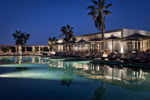. Domes Zeen Chania, a Luxury Collection Resort, Crete
