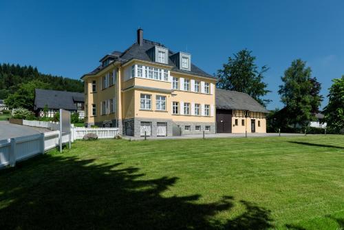 Residenz Itterbach - Accommodation - Willingen-Upland
