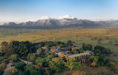 Sarova Taita Hills Game Lodge