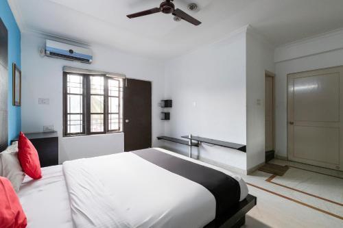 Hotel OYO 3740 Golden Sands