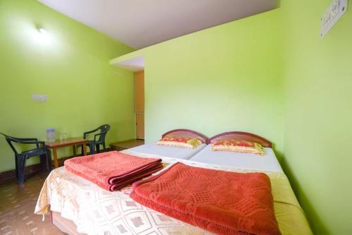 . SPOT ON 50001 Hotel Baijnath Lake View