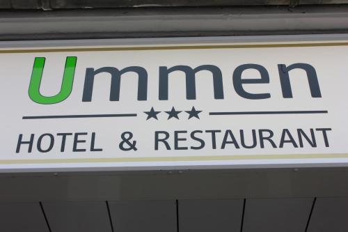 . Ummen Hotel&Restaurant