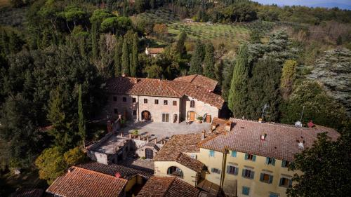 . Villa Norcenni ApartHotel
