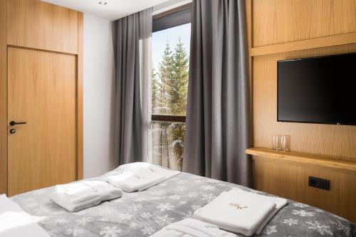 Hotel and SPA Moreni - Sofia