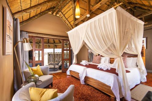 . Hoodia Desert Lodge