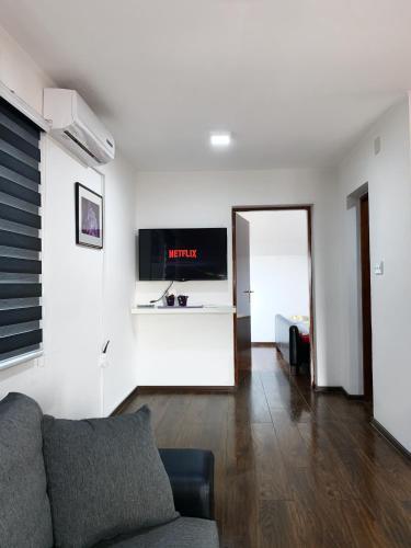 . Modern Apartment