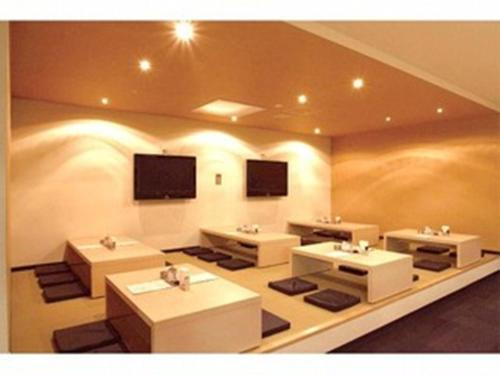 Фото отеля Spa Hotel SOLE Susukino
