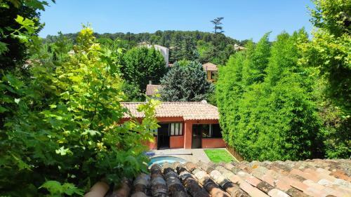 Maison du Lavoir - Pension de famille - Aix-en-Provence