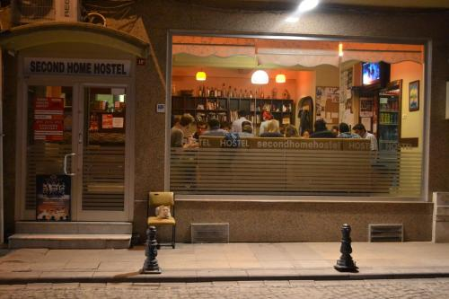 Hostal Second Home Hostel thumb-3