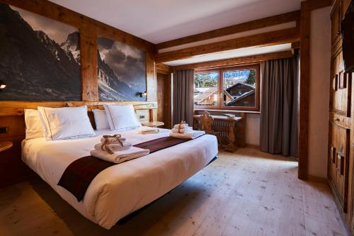 Hotel Europa Cortina d'Ampezzo