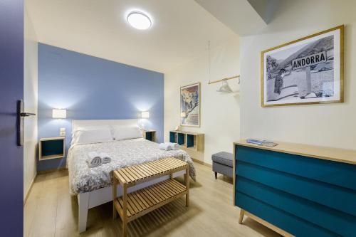 Apartamento Escapada - Apartment - Andorra la Vella