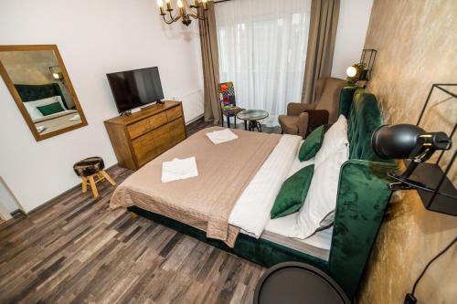 All Homes by Nati - Hotel - Brașov