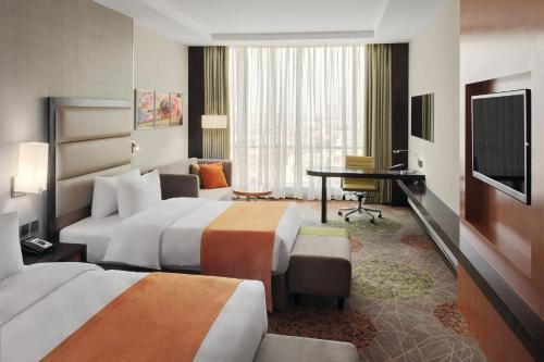 Holiday Inn Jeddah Gateway Main image 1