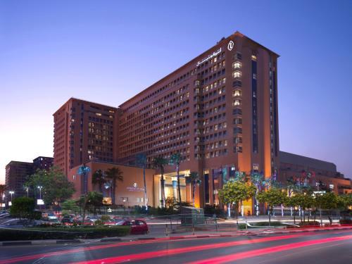 . Intercontinental Cairo Citystars, an IHG Hotel