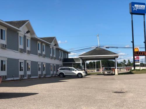 Americas Best Value Inn - Gaylord - Hotel