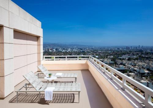 InterContinental Los Angeles Century City at Beverly Hills - Los Angeles, CA CA 90067