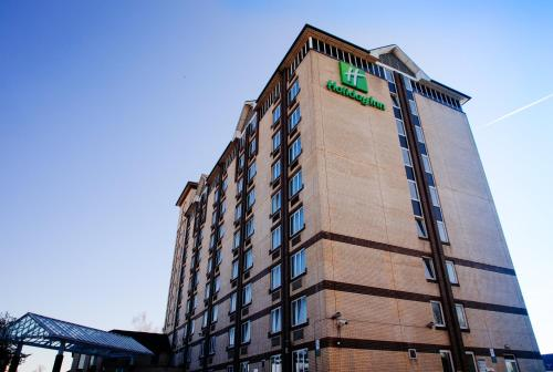 Holiday Inn Slough Windsor, Slough