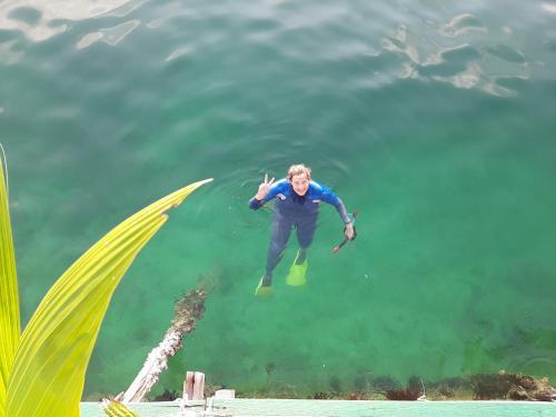 ND Divers, Semporna