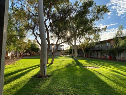 Capricorn Village, Western Australia