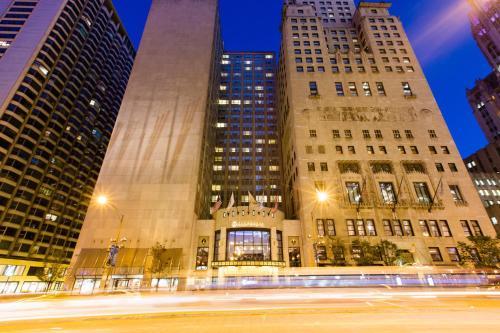 InterContinental Chicago Magnificent Mile - Chicago, IL IL 60611