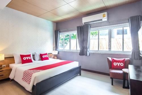 . OYO 624 Phi Phi Palms Residence