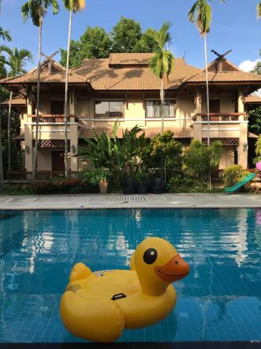 Taraburi Garden Resort Taraburi Garden Resort