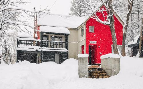 Niseko Ski Lodge - Hirafu