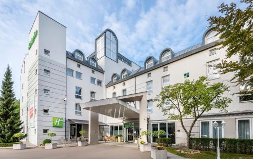 . Holiday Inn Lübeck, an IHG Hotel