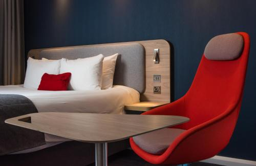 Holiday Inn Express London-Hammersmith, an IHG Hotel - image 9