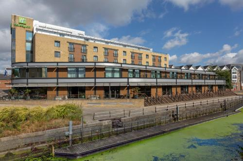 Holiday Inn London Brentford Lock, Brentford (London)