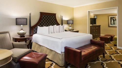 Foto - InterContinental New Orleans, an IHG Hotel