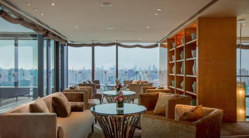 InterContinental Shanghai Expo, an IHG Hotel