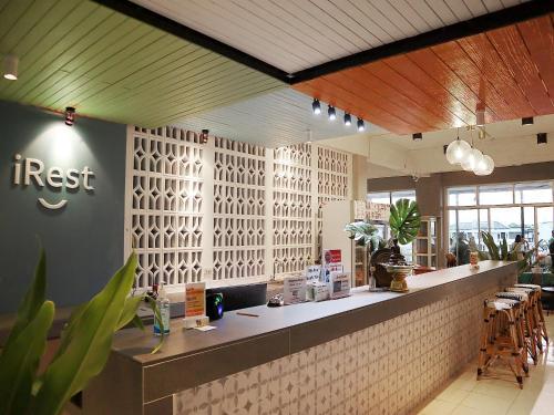 Hotel Irest Ao Nang Krabi