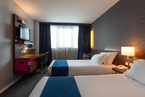Holiday Inn Express Lisbon Airport, an IHG Hotel - image 12