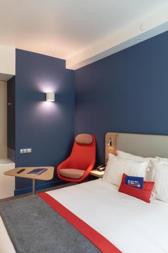 Holiday Inn Express - Lisbon - Plaza Saldanha, an IHG Hotel - image 4