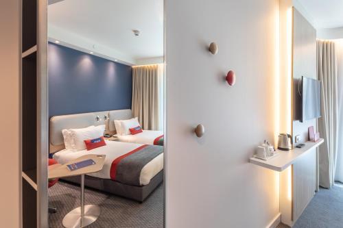 Holiday Inn Express - Lisbon - Plaza Saldanha, an IHG Hotel - image 11