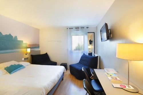 Photo - The Originals City, Hôtel Au Chêne Vert, Saint-Brieuc Nord (Inter-Hotel)