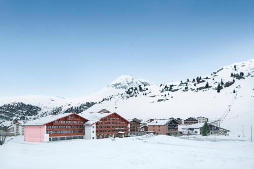 ROBINSON ALPENROSE Zürs - Hotel