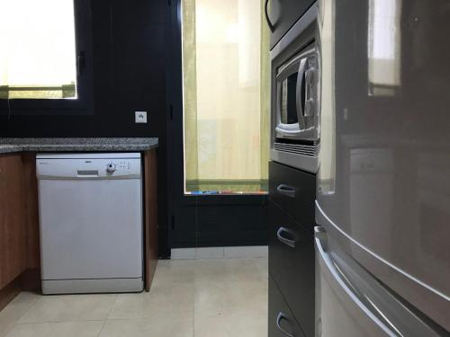 Apartamento Las Dunas - 154B