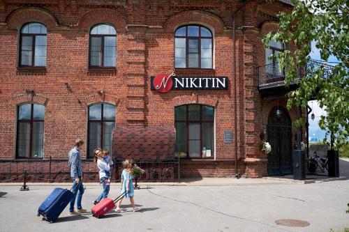 . Nikitin Hotel