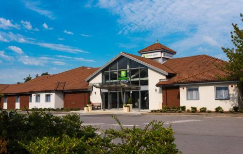 . Holiday Inn Express Portsmouth – North