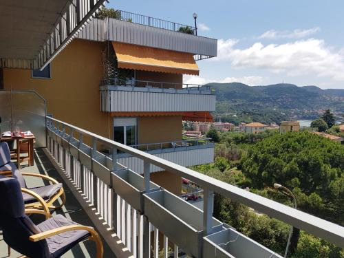 Guesthero Apartment - Lerici