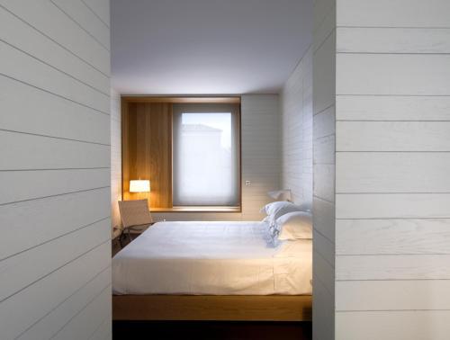 Suite Atrio Restaurante Hotel 13